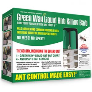 Ant Control Made Easy - Kit