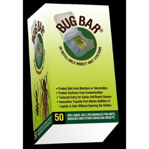 Bug Bar Refillable