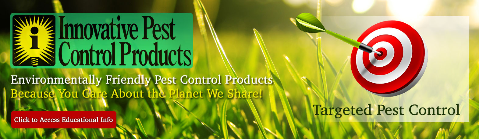 targeted pest control